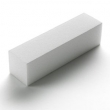 The edge white block buffer 100/100 grit 4 way