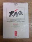 Wella Riva Ester free Acid Wave Resistant Hair