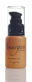 Amargan Hair Oil - Hair Treatment 30ml