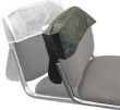 DMI chair back covers Black or Clear