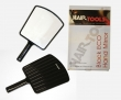 HairTools Black Eco Hand Mirror