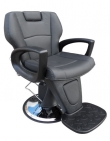 Space Baron barber chair ( black )