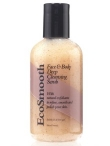 EcoTan EcoSmooth face and body Deep Cleansing Scrub  200ml bottle