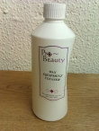 Pro Beauty Wax Equipment Cleaner 1 Ltr
