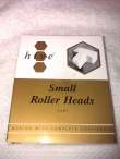 Hive Small Roller Heads ( Pk. of 6 )
