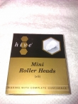 Hive Mini Roller Heads ( Pk. of 6 )