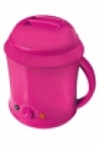 Deo Pink Wax Heater