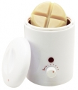 Hive of Beauty 200ml capacity compact wax heater
