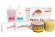Cyclax Wax It  Introduction to Waxing Kit