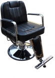 Space Caddy Beauty chair ( black )
