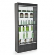 REM Quartz Retail Display ( all glass )