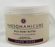 Kaeso - wild berry butter hand mask 450ml