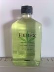 Hempz After Sun Gel with Pure Herbal Extracts 350ml / 12 fl.oz.