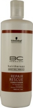 Schwarzkopf Bonacure Repair Rescue Conditioner (1 Litre)