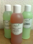 Style Care Quality Range of backwash Shampoo's 1 Ltr