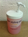 Sibel Wet Look Styling Gel 1000 ml / 33.8 fl.oz
