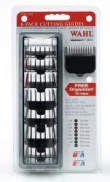 Wahl cutting guide set of 8