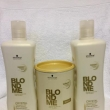 Schwarzkopf Blonde Me Crystal Developer 9% ( 30 vol ) 1 Ltr