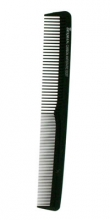 Denman Professional Carbon Combs DC07 cutting