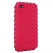 GUMdrop Skin For I Phone 4/4s (Pink)