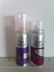 Wella Professionals Travel Twin Pk. Ex. Volume Wet Styling Mousse & Stay Styled Hair Spray
