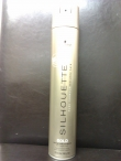 Schwarzkopf Silhouette Hairspray Invisible Hold Gold 750ml