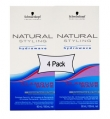 Natural styling hydrowave 4 pk