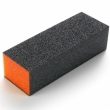 The Edge Sanding Block Orange 100/180 grit single