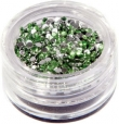 Star Nails Nail Art Peridot Rhinestones ( Pk 300)