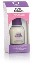 Orly Nail Armor Liquid Nail Wrap with Ridgefiller 18ml