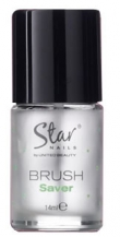 Star Nails Brush Saver 14ml