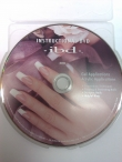 IBD Instructional DVD for Gel Application & Acrylic Application