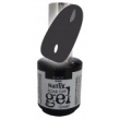 The Edge Nail Fix Soak Off UV Gel ( Black ) 15 ml