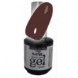 The edge Nail Fix Soak Off UV Gel ( Chocolate Stars ) 15 ml
