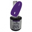The edge Nail Fix Soak Off UV Gel ( Purple Rain ) 15 ml