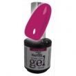 The edge Nail Fix Soak Off UV Gel ( Raspberry ) 15 ml