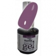 The edge Nail Fix Soak Off UV Gel ( Heather ) 15 ml