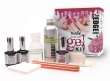 The Edge Nail Fx Soak Off Gel kit