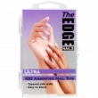 The Edge Ultra Nail Tips 100 assorted