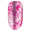Trendy Nail Wraps - Flower Child - Get Nailed