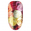 Trendy Nail Wraps - Bunches of Love - Get Nailed