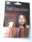 Strings Original Cold Extentions Medium shade mix ( as display )