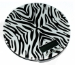 HairTools Zebra Measuring Scales