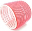 Velcro rollers - jumbo red 70mm