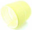 Velcro rollers - jumbo yellow 66mm