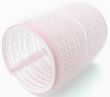 Velcro rollers - large pink 44mm