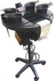Efalock Salon Tinting Trolley