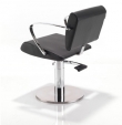 REM Aero Hydraulic Styling Chair ( Black )