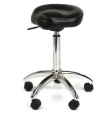 REM Mustang Stylist Stool ( Black Only )