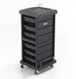 REM Jupiter Trolley ( Black )